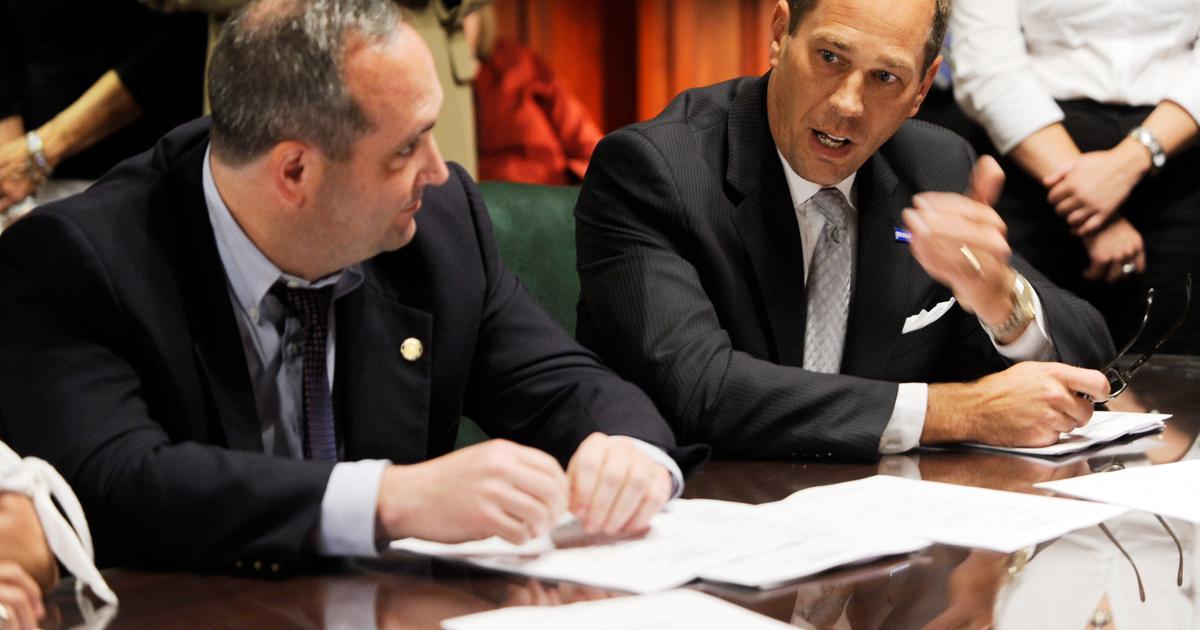 The Pa. Senate's most powerful Republican won't seek reelection | Spotlight PA