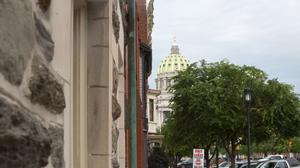 The Commonwealth Financing Authority is overseen by a seven-member board, but appointees from the state legislature have more power than the others.