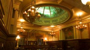 In 2003, the Pa. Supreme Court limited where Pennsylvanians can file medical malpractice suits. Now it's considering changing the rule again.