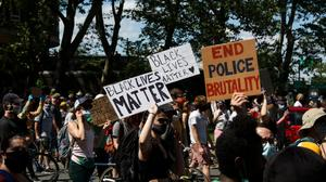 The House Judiciary Committee considered the bills one week after Black Democrats took control of the chamber to demand Republicans consider a host of reforms in the wake of the police killing of George Floyd and widespread protests.