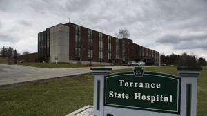 Torrance is one of two state psychiatric hospitals that provides treatment to criminal defendants with mental illness, and it has a history of staffing issues.