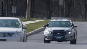 The State Police are preparing contingency plans should troopers contract the coronavirus. None has tested positive so far, a spokesperson said.