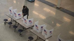 "Counties are anxiously waiting to see if lawmakers and Gov. Tom Wolf will extend the amount of time elections boards have to begin ""pre-canvassing"" mailed ballots."