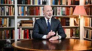 Gov. Tom Wolf made the announcement at an afternoon news conference.