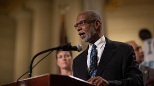 Citing an August report by Spotlight PA that documented the mental and academic impact of ongoing racism at schools in the system, known as PASSHE, state Sen. Art Haywood criticized administrators and state leadership for failing to take meaningful action.