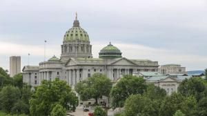 The Pennsylvania legislature could decide to offer its own slate of electors by invoking Article II of the U.S. Constitution.