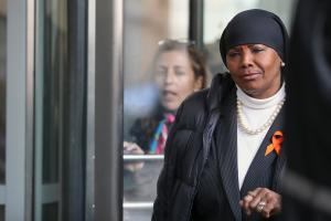 Voters on Tuesday will choose a replacement for former state Rep. Movita Johnson-Harrell, who is serving a jail term. These special election candidates are picked by party insiders, not voters.