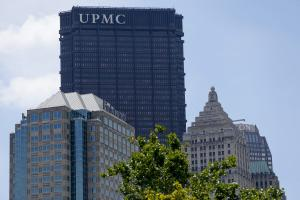 UPMC has at times found itself at odds with state and local officials over the coronavirus.