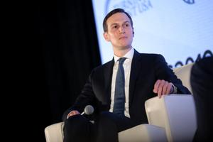 White House senior official Jared Kushner and his family reportedly struggled for years to fill vacancies at 666 Fifth Ave. in New York City.
