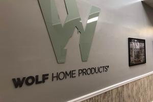 Gov. Tom Wolf's former company, Wolf Home Products — a kitchen and bath cabinet supply company — received a waiver to remain open during the coronavirus shutdown. That waiver was rescinded after questions from Spotlight PA and PA Post.
