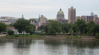 The Pa. Statehouse House returned to session this week for the first time in 2020