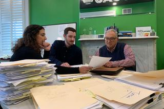 Reporters for The Caucus and Spotlight PA spent a year requesting and analyzing thousands of credit card statements and receipts for Pa. legislative campaigns to uncover examples of lavish and outlandish spending.