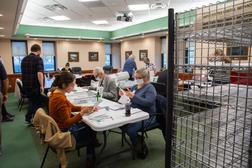 The state's 67 counties will work into next year to tally up election expenses for 2020, the first year Pennsylvania implemented no-excuse mail voting.