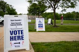 """Democrats call any new ID restrictions """"voter suppression,"""" while Republicans say it makes elections more secure. The reality is more complicated."""