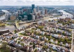 """Allegheny County will go """"green"""" on June 5."""