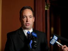 In his first speech as top leader of the Pennsylvania Senate last week, Republican Sen. Jake Corman positioned himself as a reformer seeking to restore faith in government by greatly increasing transparency in the legislature and by elected lawmakers.