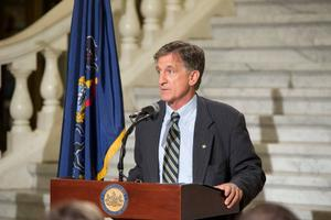 Rep. Mark Gillen (R., Berks) wants to give the Department of Drug and Alcohol Programs the power to fine licensed addiction treatment facilities for violating state rules.