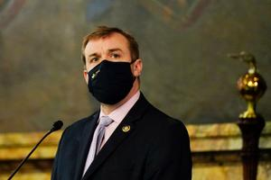 House Speaker Bryan Cutler is one of just 15 Republicans in the chamber to post at least some of their expenses online.