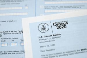 The U.S. Census Bureau announced Friday that it can't release the population figures needed for redistricting until Sept. 30, citing setbacks in collecting responses to questionnaires during the coronavirus pandemic.