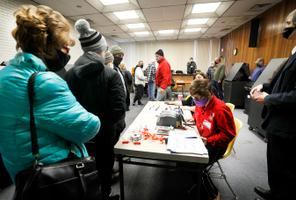 All voters, regardless of affiliation, will be asked to weigh in on four ballot questions, including two proposed constitutional amendments that could significantly shape Pennsylvania's future response to disasters like the coronavirus pandemic.