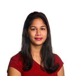 Picture of Aneri Pattani