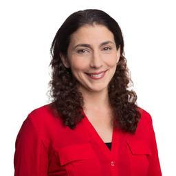 Photo of Angela Couloumbis