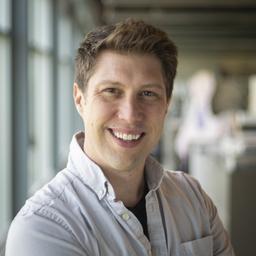 Photo of Brett Sholtis
