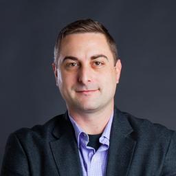 Photo of Mike Wereschagin