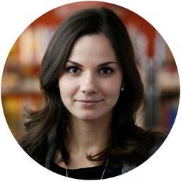 Picture of Juliette Rihl