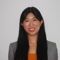 Photo of Kate Huangpu