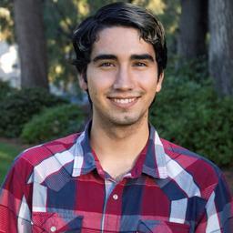 Photo of Ethan Edward Coston