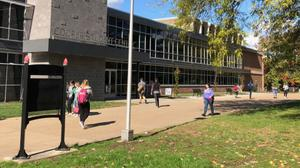 In September, HACC, Central Pennsylvania's Community College, eliminated its campus mental health counseling across its five campuses and said it would refer students to off-campus providers.