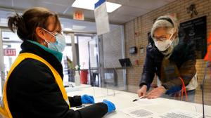 Rural counties like Sullivan are banding together to ensure older residents who lack transportation, access to providers, and internet connections can get the coronavirus vaccine.
