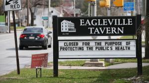 """More than 830,000 Pennsylvanians have abruptly found themselves without a job or income following the statewide shutdown of schools and all but """"life-sustaining"""" businesses — decisions intended to slow the spread of the coronavirus."""