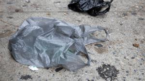 Philadelphia's citywide plastic bag ban will go into effect next month, but it will not be fully enforced and implemented until April 2022.