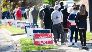 All Pennsylvania voters will be asked to consider four ballot questions.