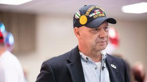 A hearing organized by Sen. Doug Mastriano (R., Franklin), one of the chamber's most conservative members, appears to have violated policies the chamber adopted in the wake of the pandemic.