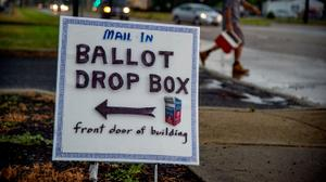 For the next week, we'll answer your most pressing election and voting questions.