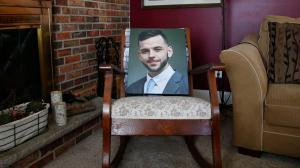 Tyler Cordeiro died of an overdose in October 2020 after being told he couldn't access treatment while uninsured and using medical marijuana.