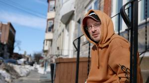 Unlike other tenants, Michael Salemno, 44, of Reading, had a landlord willing to work with him to apply for the state's first batch of rent relief. But they never heard anything back.