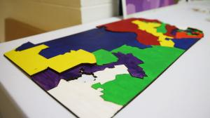 The delivery of new census data means the redrawing of Pennsylvania's political maps can begin.