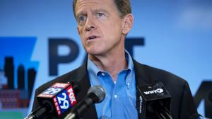 The race is on in Pennsylvania for U.S. Sen. Pat Toomey's open seat, with a large field of interested candidates and lots of money in the mix.