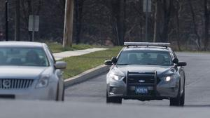 Pennsylvania State Police troopers have justified vehicle searches by saying a driver was nervous, sweating, or eating.