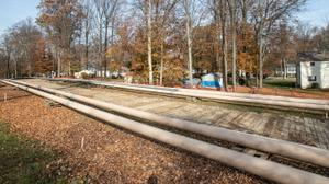 The case centered on Delaware County resident Eric Friedman's request to the Public Utility Commission for information about the hazards posed by Sunoco's Mariner East pipeline, a controversial natural gas liquids project spanning the southern half of the state.