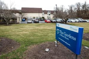 Nurses at the Gardens at West Shore in East Pennsboro Township said they were told not to test residents with symptoms of the coronavirus and were urged to come to work, even if they felt ill.