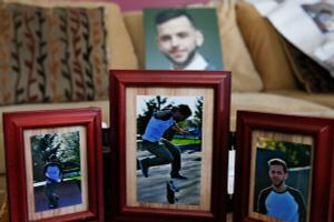 Tyler Cordeiro of Bucks County was wrongly denied treatment funding because of confusion over the federal rules. He later died of an overdose.