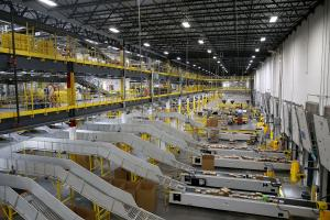 Workers in warehouse jobs say their safety complaints are being ignored.