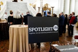 Spotlight PA is joining forces with PA Post, a project of WITF Public Media, to create the largest statewide news organization in Pennsylvania. The newsroom will continue to be known as Spotlight PA.