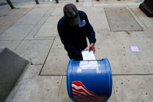 As of mid-week, 2.6 million people had requested and been approved for a mail-in or absentee ballot, and 518,000 had been returned.
