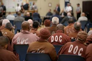 The Department of Corrections will distribute Johnson & Johnson's single dose, coronavirus vaccine to thousands of inmates and correctional officers.
